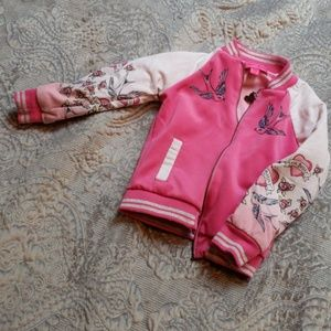 Betsey Johnson Jacket only